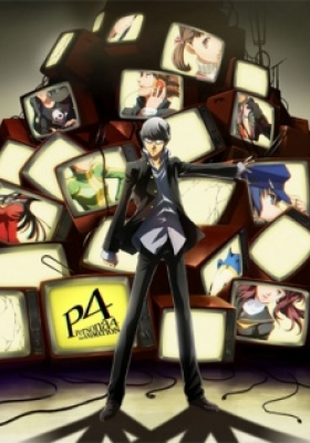 Persona 4 the Animation: No One is Alone (Dub)