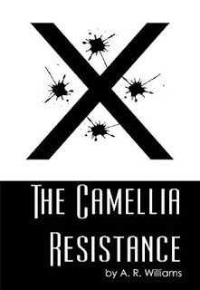 http://www.amazon.com/Camellia-Resistance-Camellias-Trilogy-Book-ebook/dp/B00AXMRPL2/ref=sr_1_1?s=books&ie=UTF8&qid=1453901839&sr=1-1&keywords=The+Camellia+Resistance++By+A.R.+Williams