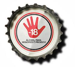 ALCOOL NÃO