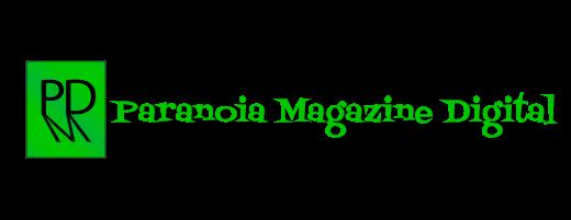 Paranoia Magazine Digital