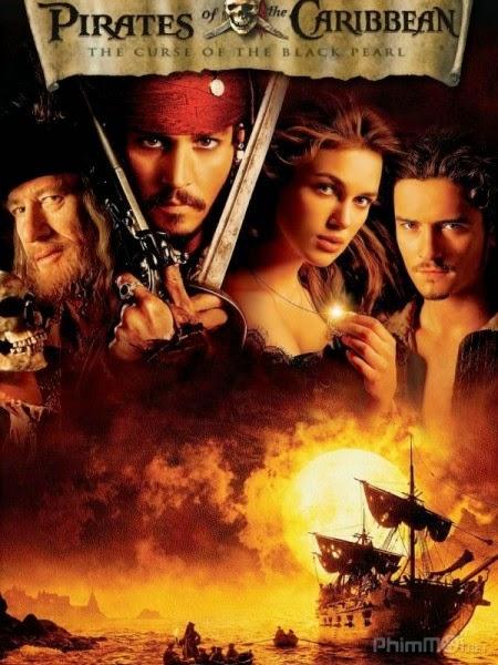 Cướp Biển Vùng Caribê: Lời Nguyền Của Tàu Ngọc Trai Đen ...