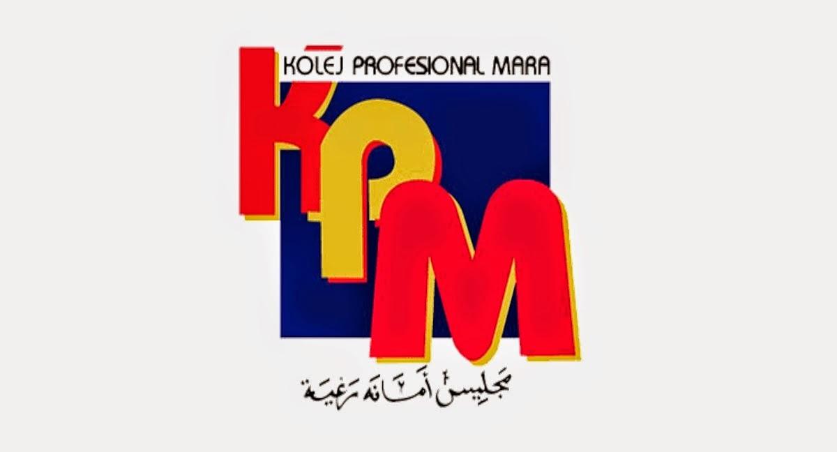 Jawatan Kerja Kosong Kolej Profesional MARA (KPM) logo www.ohjob.info februari 2015