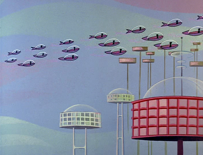Yowp where the jetsons live and work