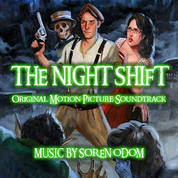 The Night Shift Soundtrack