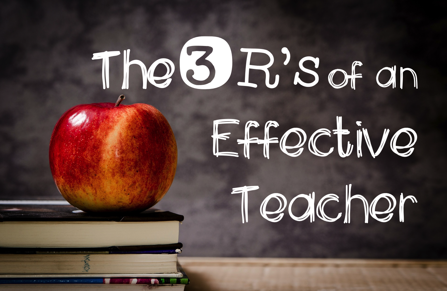 an effective teacher Important but limited to one student teacher a semester or year, and too  theory, practice, and effective teaching of english 69  effective practices,.