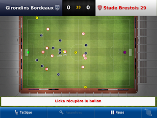 Football Manager Handheld 2013 (iOS, Android)