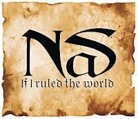 Nas - If I Ruled The World (CDM) (1996)