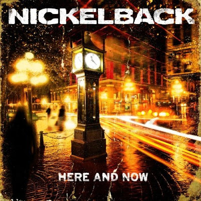 Photo Nickelback - Here And Now Picture & Image