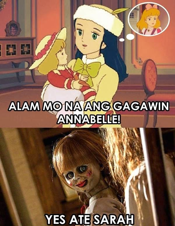 Princess Sarah meme 16