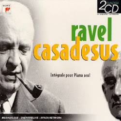 Robert Casadesus 2 CD