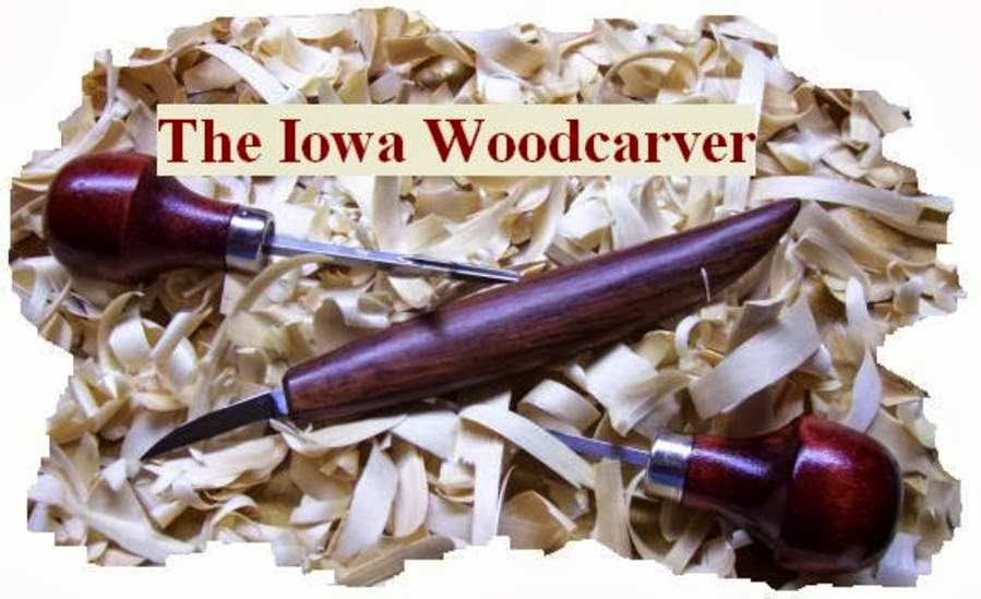 The Iowa Carver
