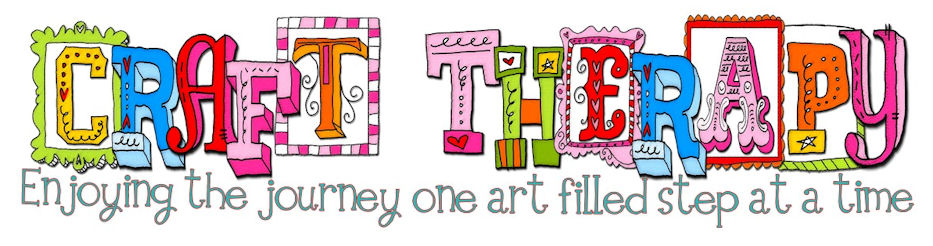 ♥ Craft Therapy