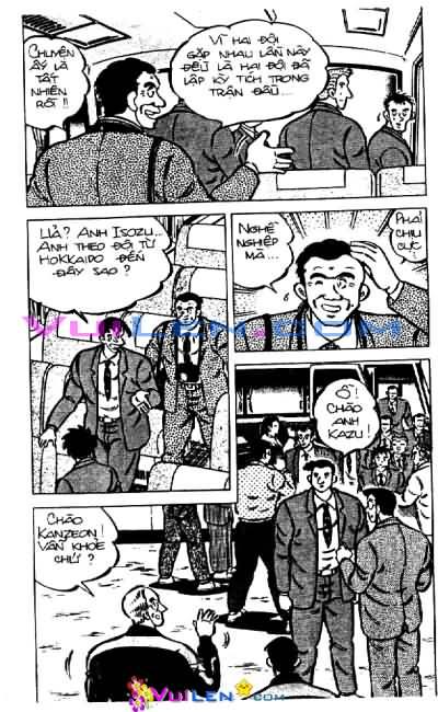 Jindodinho - Đường Dẫn Đến Khung Thành III  Tập 42 page 15 Congtruyen24h