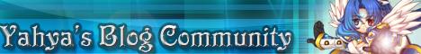Yahya Blog Community