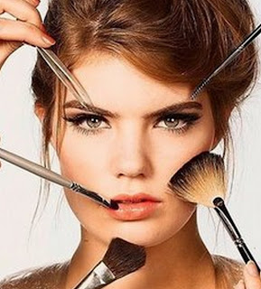 Tips For Summer Make Up