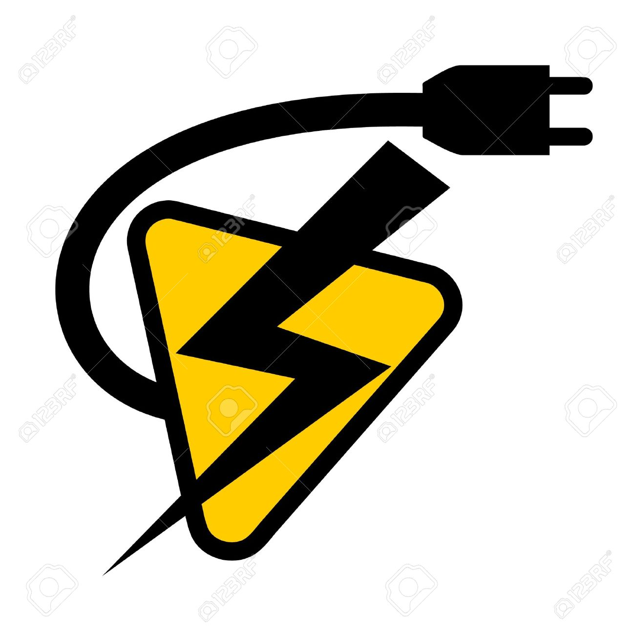 Electrical Conductors Clip Art : Electroakt