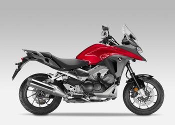 Honda Crossrunner 800 15