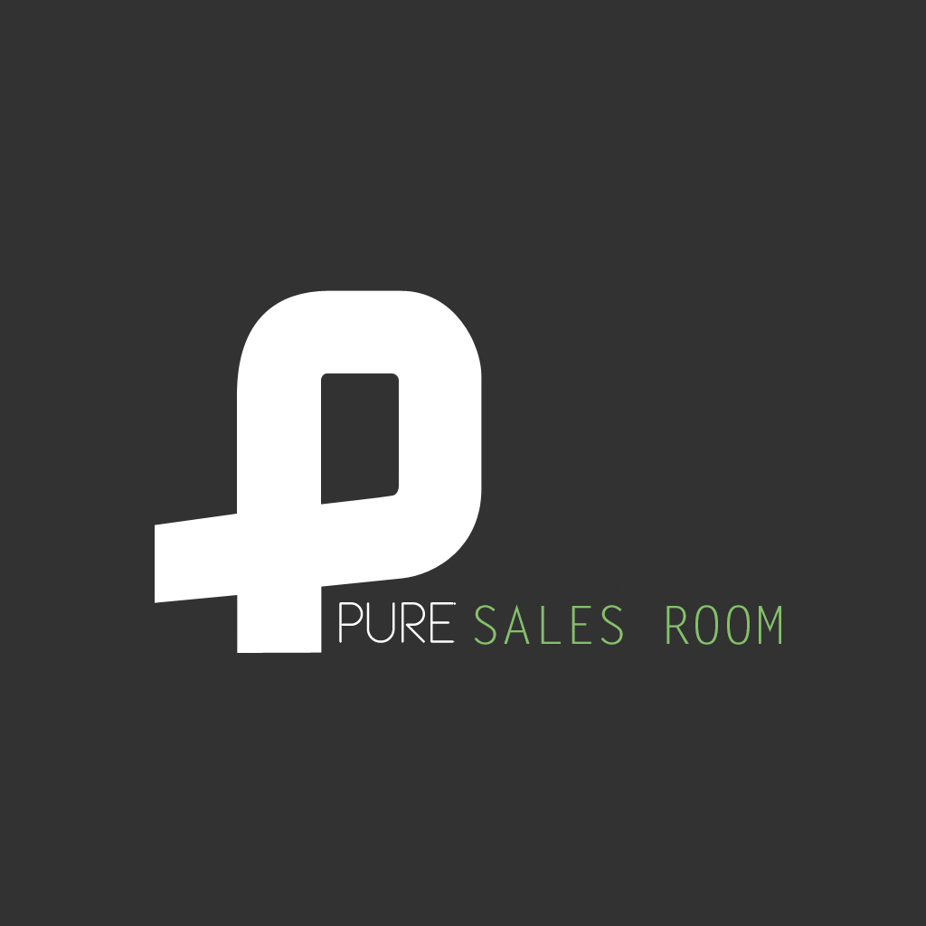 ~ PURE Sales Room ~