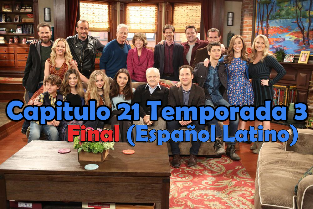 Capitulo Final Ya Disponible Español Latino
