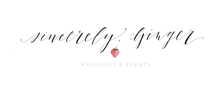 Traverse City Wedding Planner, Rachel Moger