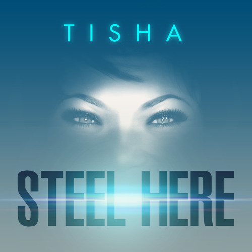 "Tisha Campbell-Martin  - ""Steel Here"""