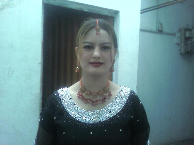 Ghazala Javed Six