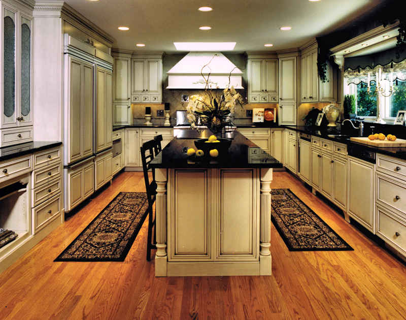 kitchen design for older homes home and garden ideas