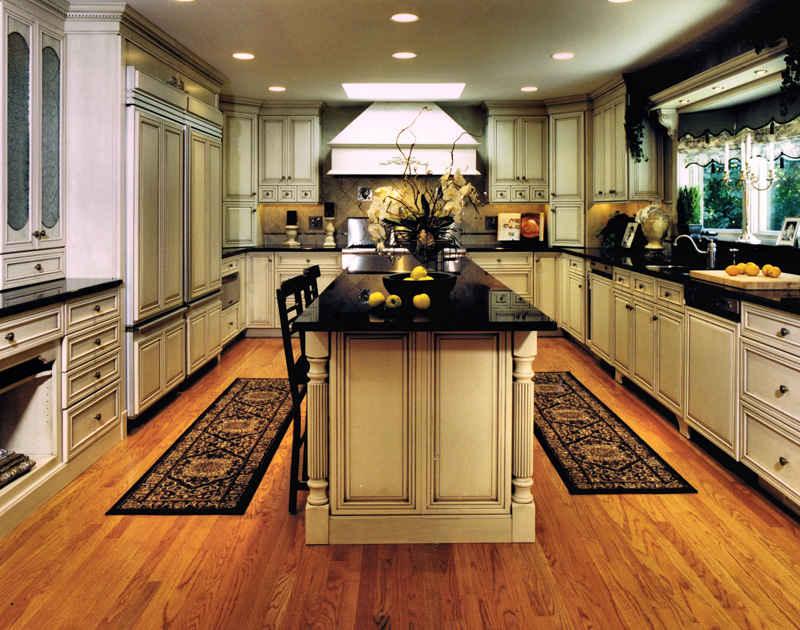 Kitchen Design For Older Homes Home And Garden Ideas