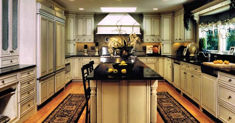 Kitchen Design For Older Homes Small House Big Idea