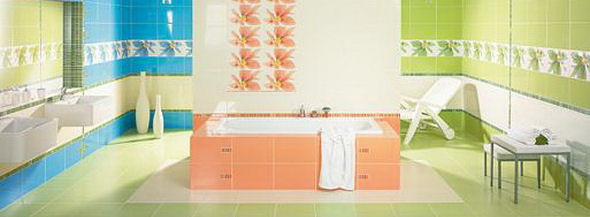 Jakie Płytki Ceramiczne Wybrać Do łazienki Aranżacje