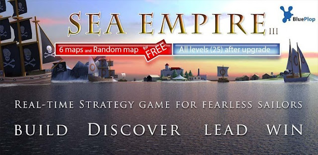 Sea Empire 3 Full v1.0.6 Apk