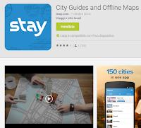 app utile per i viaggiatori stay.com