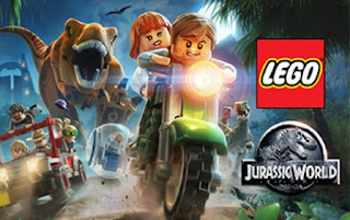 LEGO Jurassic World PC Games