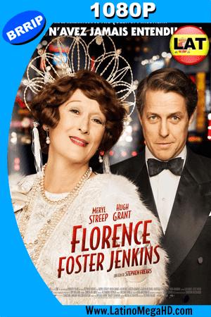 Florence Foster Jenkins (2016) Latino HD 1080p ()