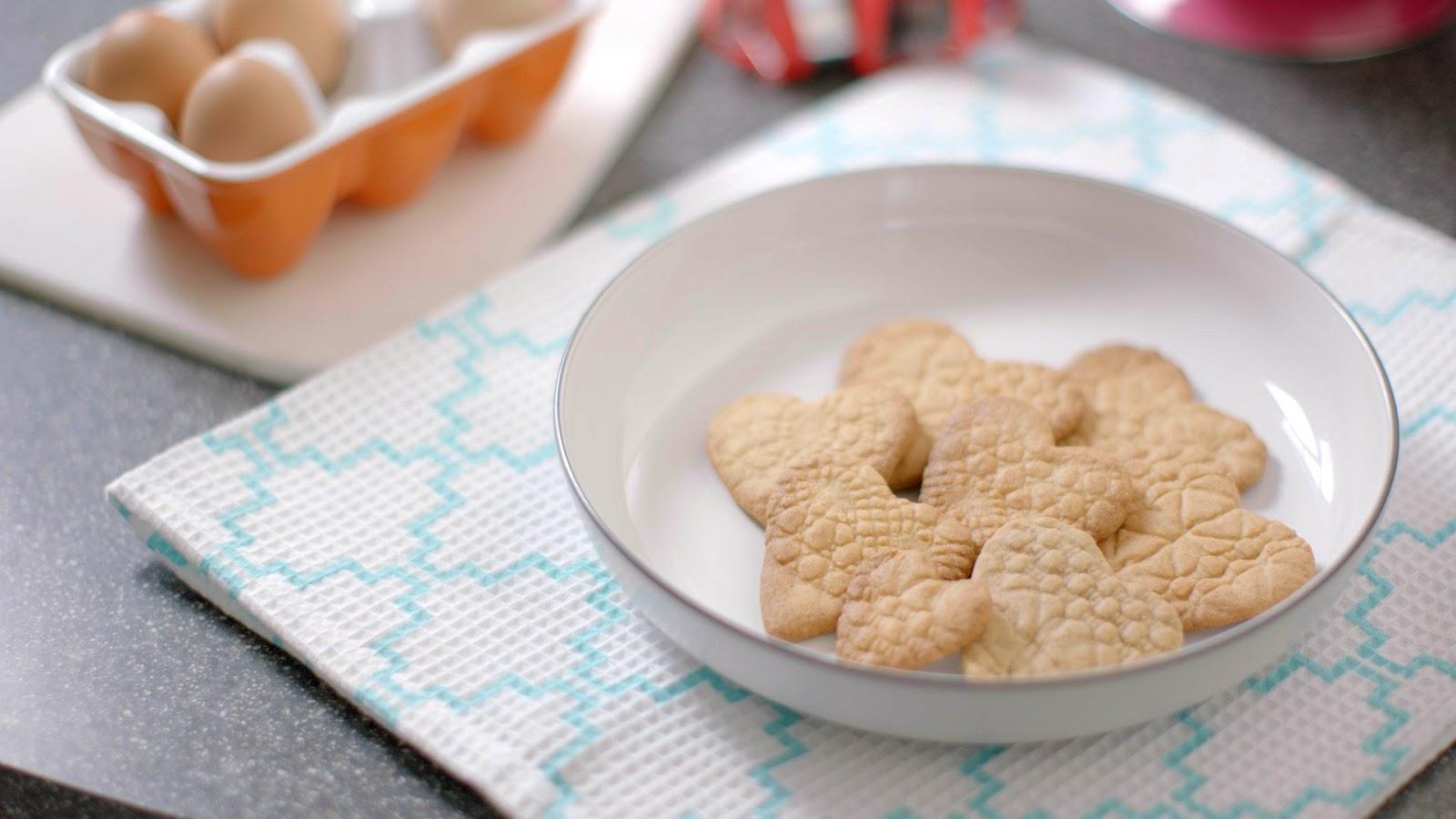 decorative biscuit baking hack sport relief