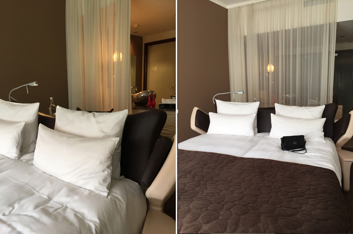 hotel review design east hotel hamburg st pauli lady of style. Black Bedroom Furniture Sets. Home Design Ideas