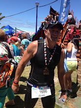Ironman 70.3 South Africa 2013