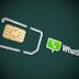 أحصل على بطاقة WhatSim لاستخدام واتساب بدون انترنت مجانا