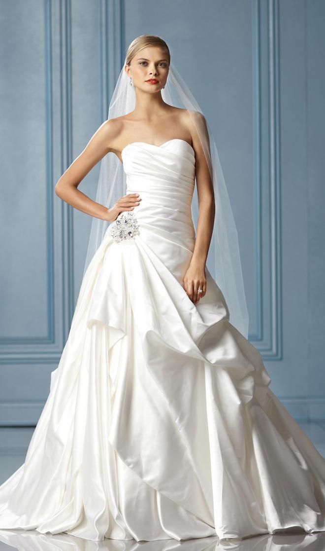 Wedding Dresses In Brooklyn - Overlay Wedding Dresses