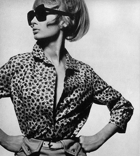 style mary quant