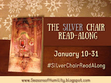 The Silver Chair Read-Along!