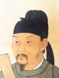 Kematian Penyair Cina Li Po menggapai bulan