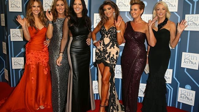 real housewives of melbourne - photo #19
