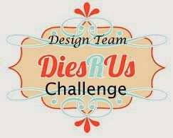 Dies R Us Challenge Blog Design Team