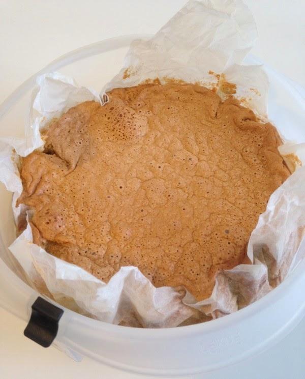 bimby, torta di mandorle ricetta dolce