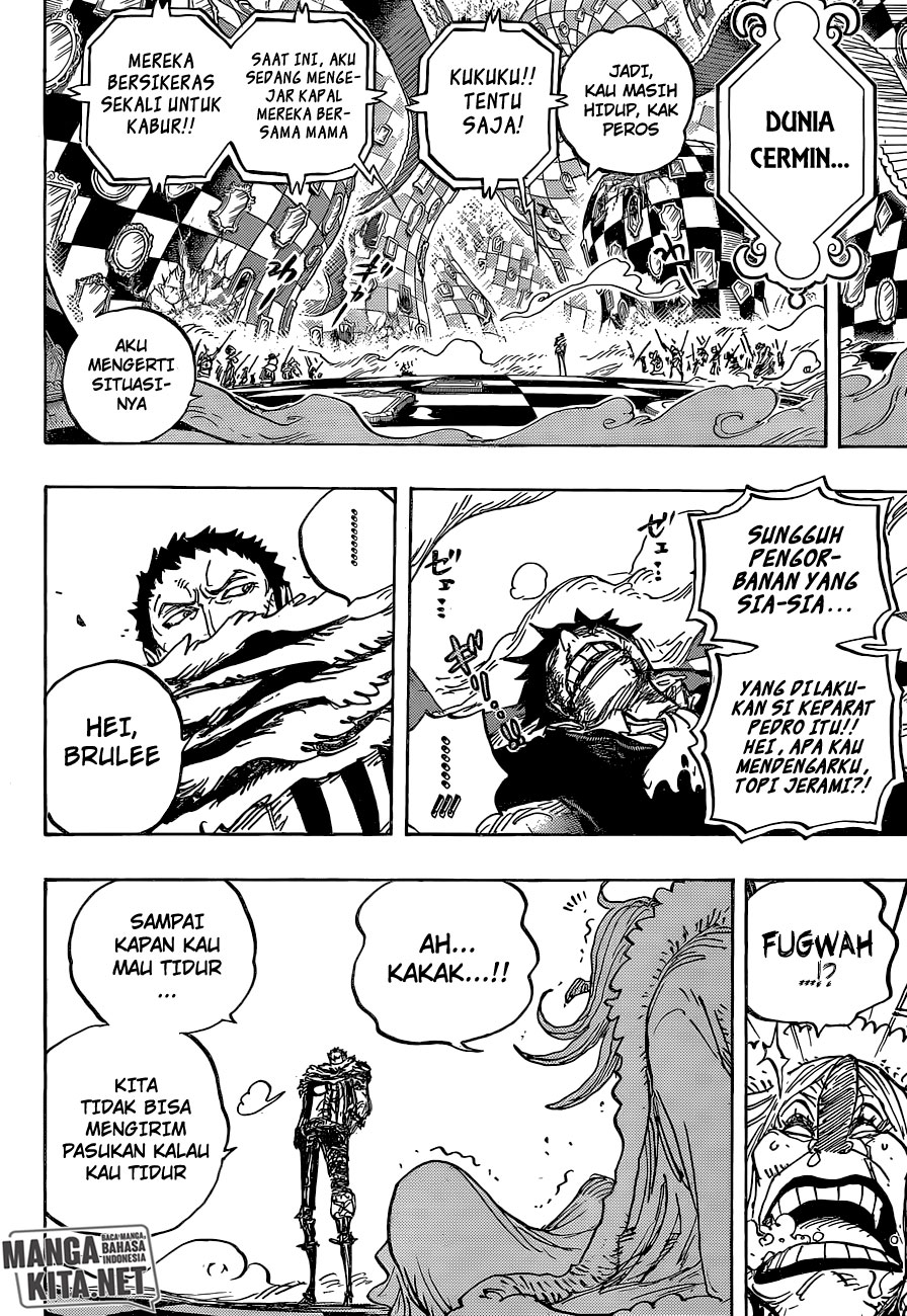 One Piece Chapter 880-10