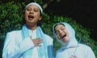 Alhamdulillah - Opick feat Amanda