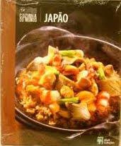 Cozinha do mundo\ Japão