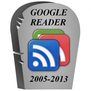Google-reader-is-dead