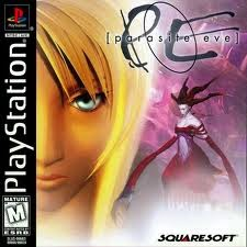 ROMs - Parasite Eve (Português) - PS1 - ISOs Download